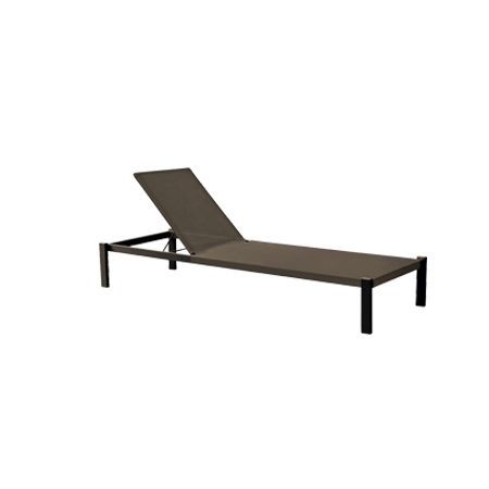 Chaise longue Shine – Emu
